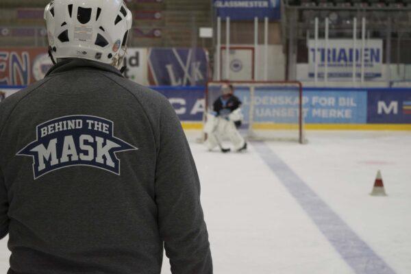 Behind The Mask Goalie Development